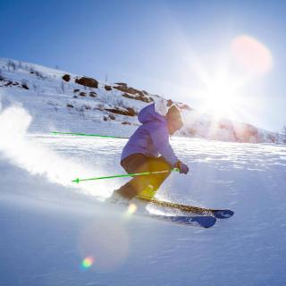 Ski Thalys naar de Franse Alpen